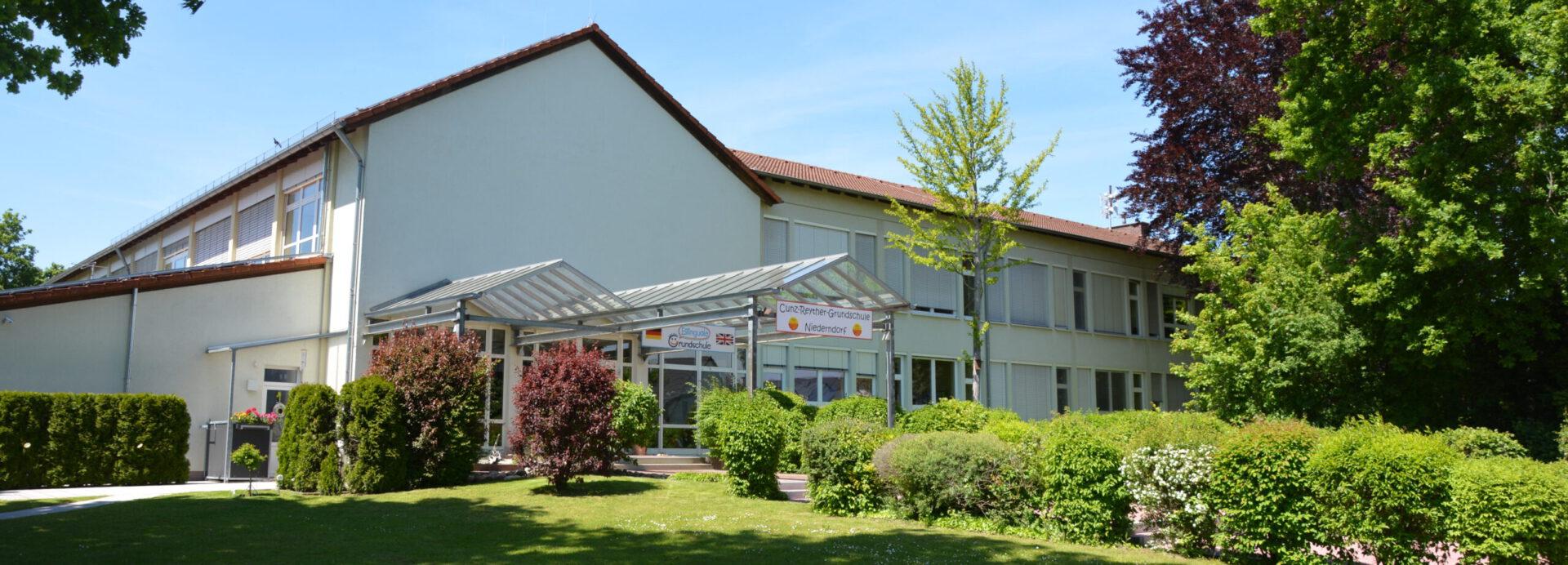 Cunz-Reyther-Grundschule